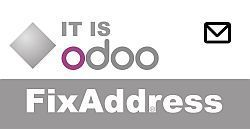 Fix Addresses
